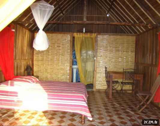 Location Bungalows Nosy Be MADAGASCAR