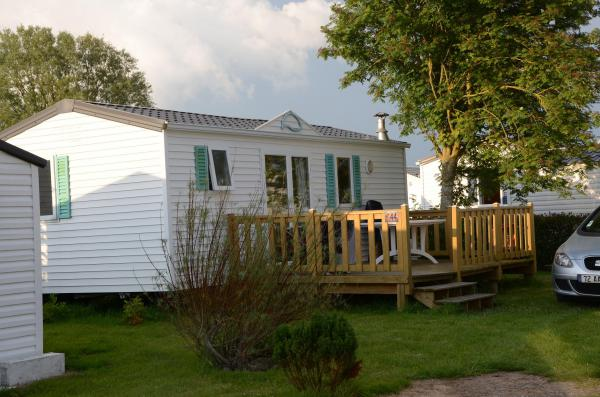 Location mobil home Cottage
