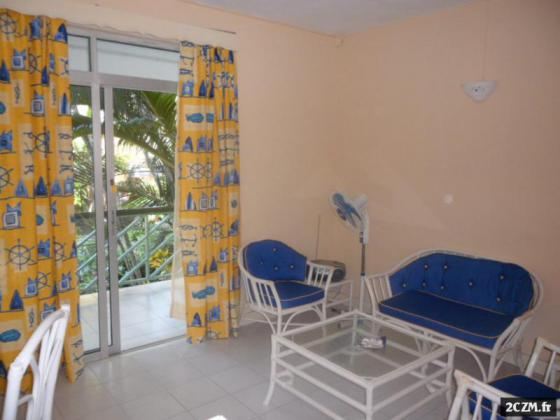 Super appartement a Pereybere - ile Maurice