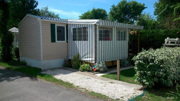 Location Mobilhome 6 personnes Saint Jean de Monts