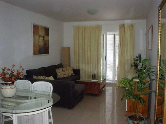 Tenerife Appartement - Playa Del Duque Costa Adeje