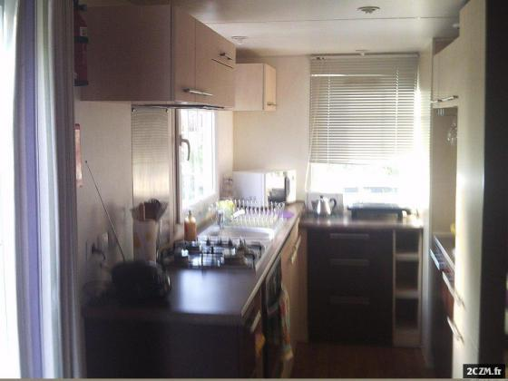 Location spacieux Mobil Home