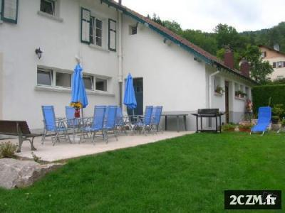 ANCIENNE FERME VOSGIENNE pour groupe famille 14/28 couchages proche GERARDMER