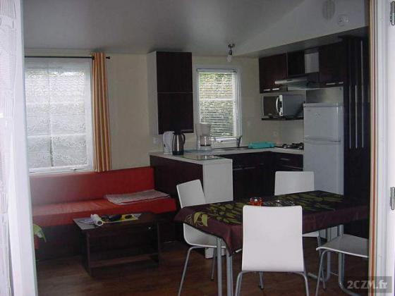MOBIL HOME 40m²