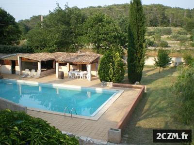 Villa 8-10 personnes, Piscine, Pool House