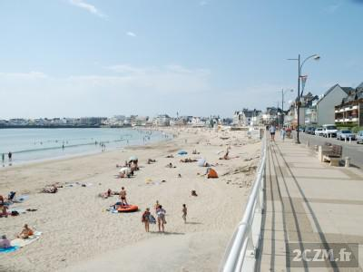 Direct Plage 6 Personnes quelques dispos de Juin à Septembre