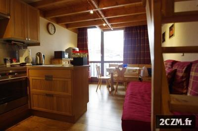 APPARTEMENT VAL THORENS duplex 43m² 4 personnes