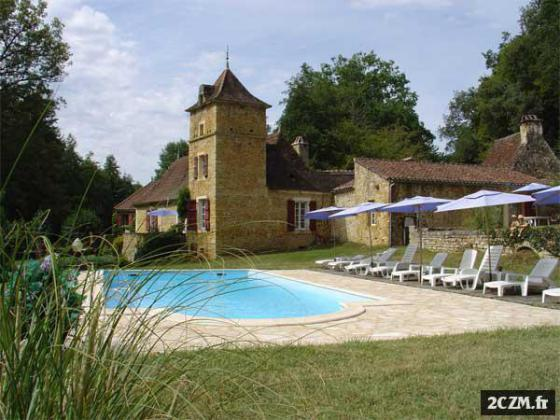 Le Moulin d'Iches, entre Dordogne et Lot