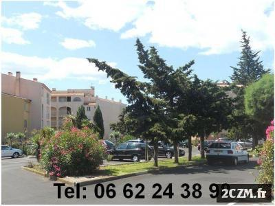 Location appartement Cap d'Agde
