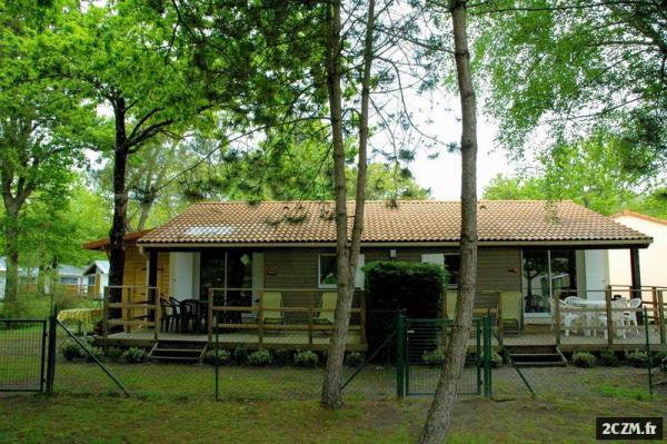 Locations Chalets Vacances Hourtin Port