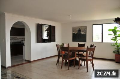 Guesthouse a Medellin-Colombie