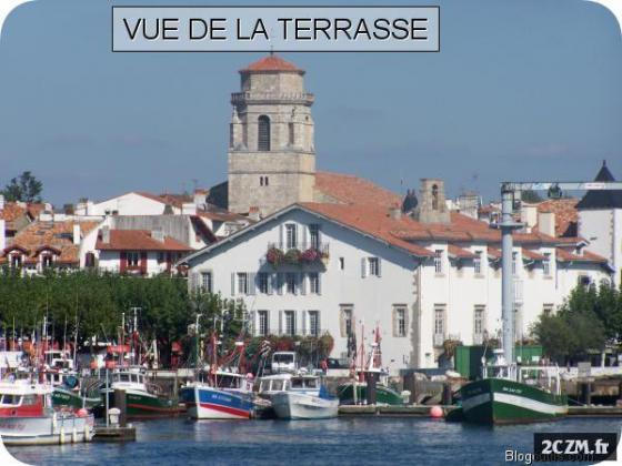Chambre d'hote Pays Basque