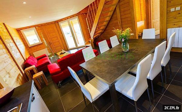 Chalet du Dragon 6-8 pers Chambon des Neiges
