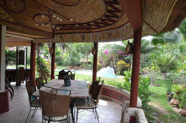 SENEGAL VACANCES D EXCEPTION VILLA  KEUR KOBA****L PLAGE PISCINE JACUZZI PRIVES PERSONNEL MAISON INCLUS