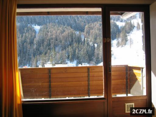 Appartement Pral loup 1600