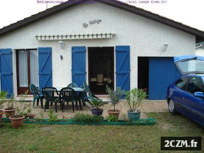 LOCATION VILLA SUD LANDES