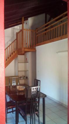 Appartement 2 ou 4 personnes Guadeloupe