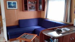 mobil home grand standing
