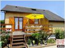 Cabourg CHALET 6 personnes Wifi Piscines