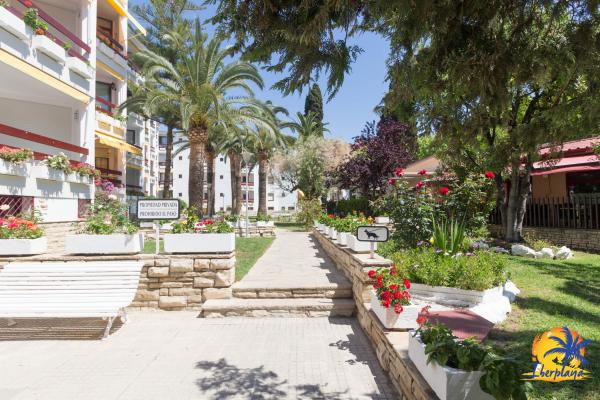 APPARTEMENT PRES DE L'AVENUE MARITIME DE SALOU
