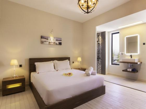 Sejour a Hotel Azure Beach Boutique Hotel Grand Baie Ile Maurice
