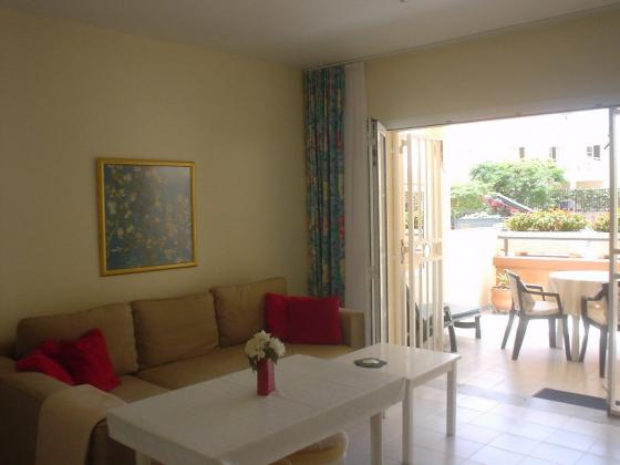 Tenerife Appartement - Playa de Fanabe / Costa Adeje